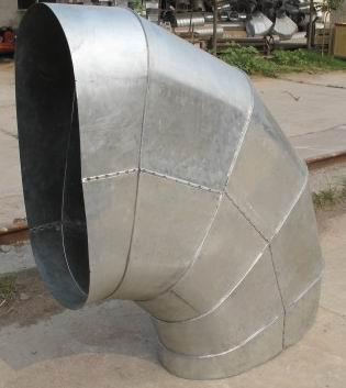 上等风管管件郑州瑞佳通风设备供应-南阳风管管件