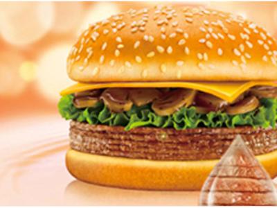慶陽漢堡配料-供應蘭州性價比高的漢堡配料