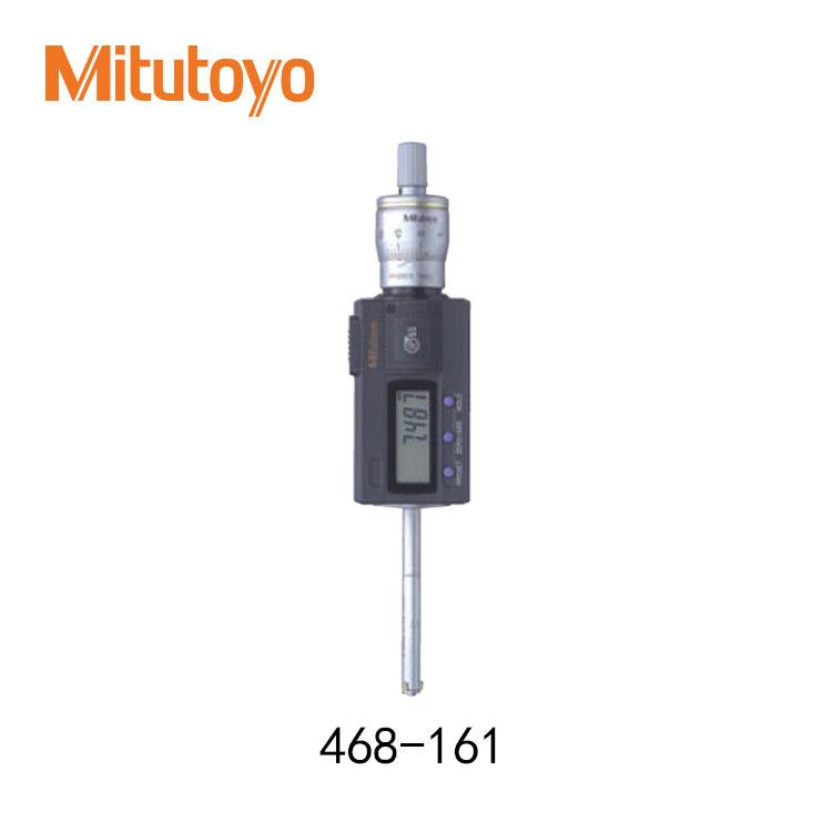 供应日本三丰Mitutoyo数显孔径千分尺468-161