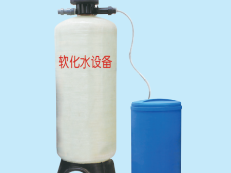 锅炉用水除垢设备到川一水处理选软化水设备