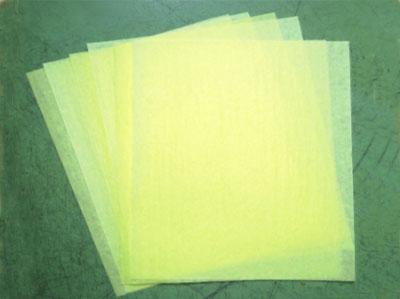 离型美纹纸