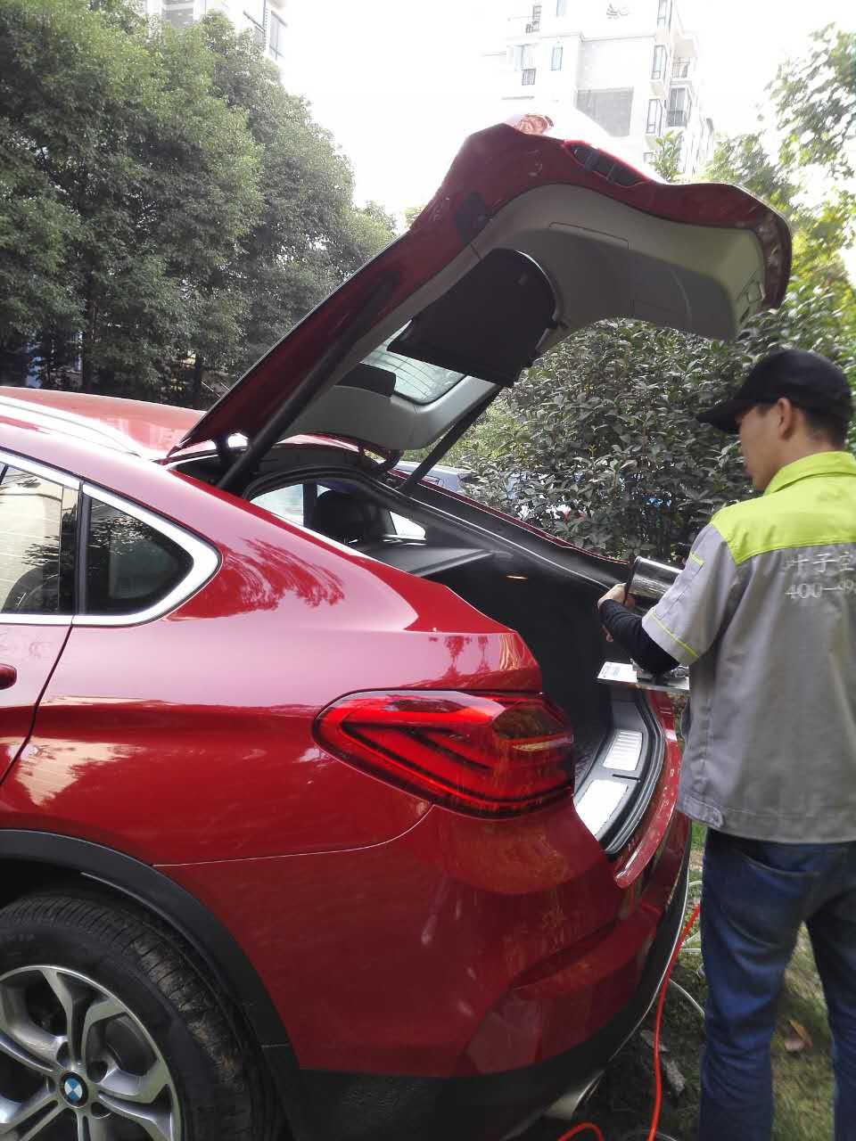新房新车除甲醛除异味讯息_高效的新房新车除甲醛除异味