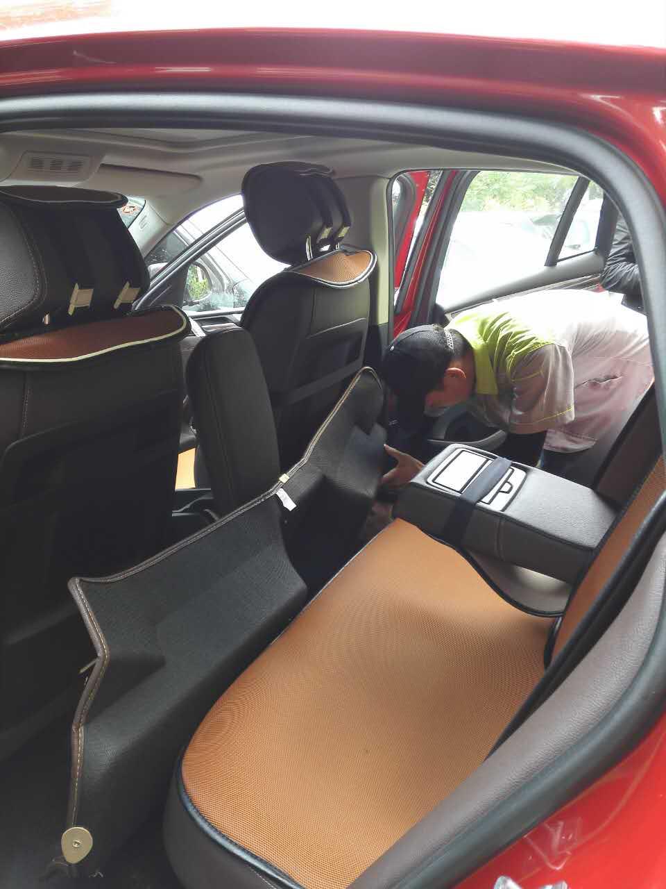 称心的汽车除甲醛有害气体,资深的新房新车除甲醛除异味武汉哪里有