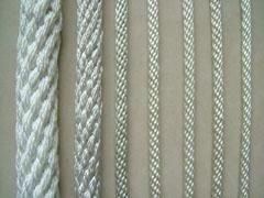 供应尼龙编织绳  品种多样   江苏正申品牌  厂家直销