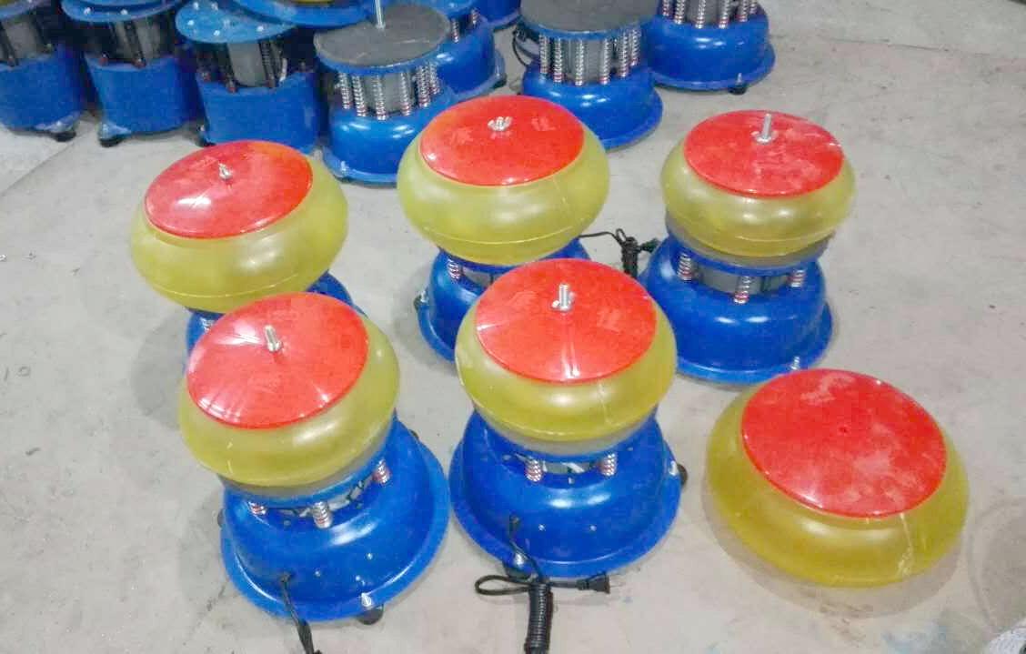 PU胶研磨抛光机哪家便宜——研磨宝石机械设备