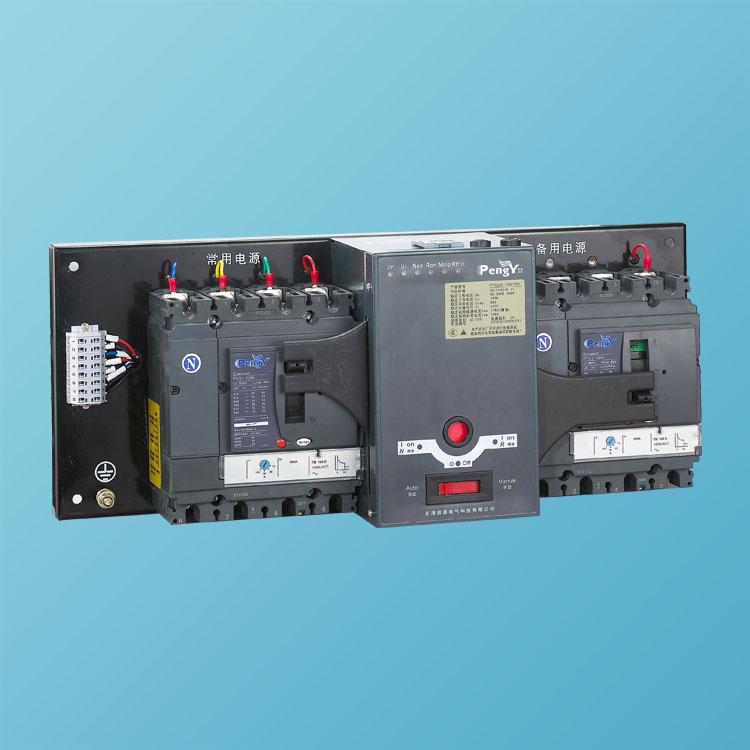 双电源自动切换开关-浙江乐清市朋源电气科技有限