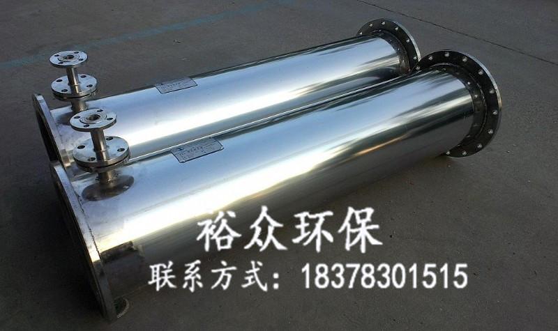 广东静态混合器批发 选购专业的管式静态混合器就选广西裕众环保设备