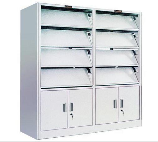 南寧價格優惠的檔案型期刊架-南寧貫凱辦公家具提供專業的期刊架