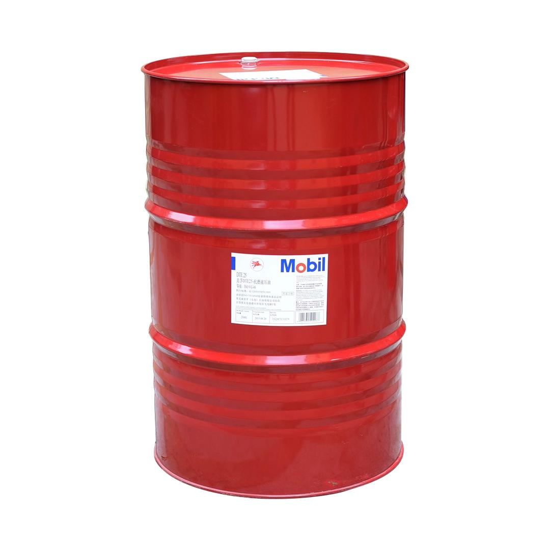 美孚液压油|液压油46|液压油型号|抗磨液压油-大兴润滑油图片