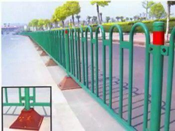 张掖护栏-出售兰州口碑好的道路护栏