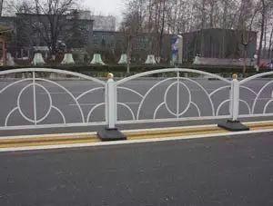 甘南道路护栏_耐用的道路护栏推荐