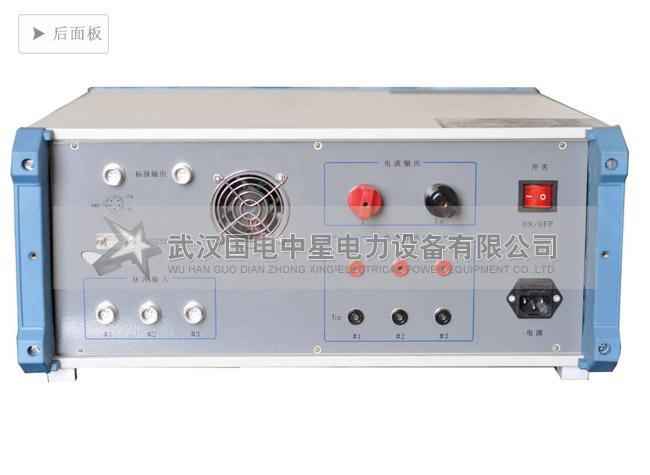 优质ZX1030A单相交流标准源由武汉地区提供 数字三用表校验仪供货厂家