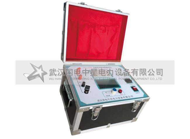 ZXHL-200P高精度回路电阻测试仪