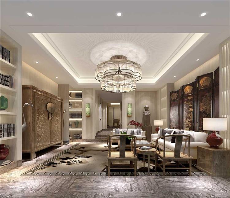 河北高端别墅设计推荐-高端别墅设计报价