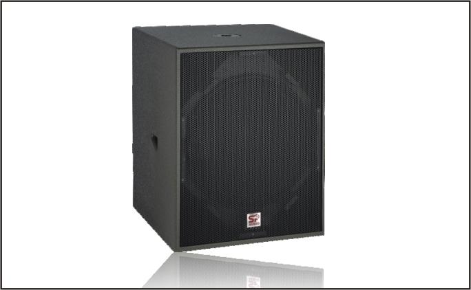 巴中SFS8018音箱_广州品质有保障的SF·AudioS8018超低频音箱推荐
