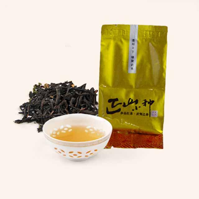 福州物超所值的正山小種批發供應-出售紅茶的種類