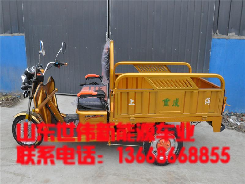 哪个品牌的电动三轮好——供应潍坊高品质的电动三轮车