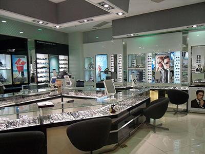宁≡夏眼镜柜价格-的兰州眼镜柜供应商
