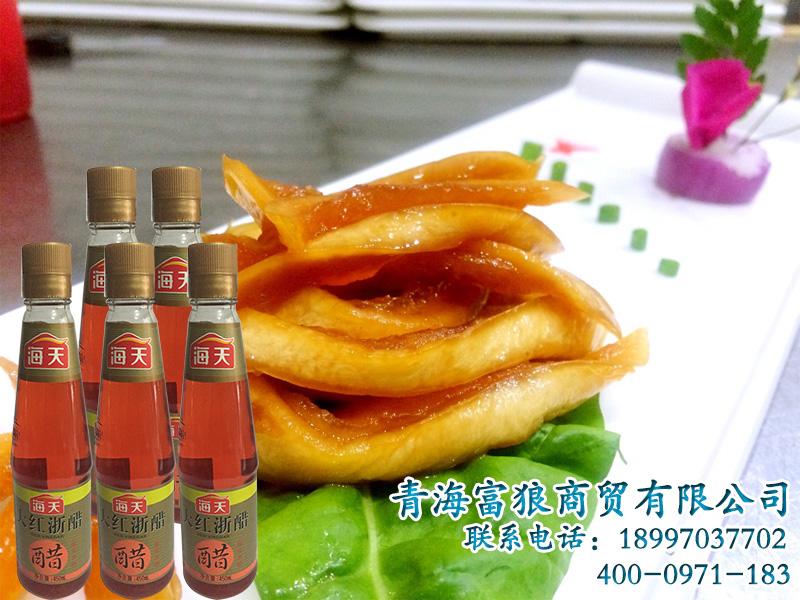 中餐调料品上哪买比较实惠——海天叉烧酱