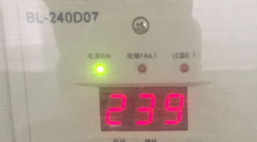 BL-240D10电源模块