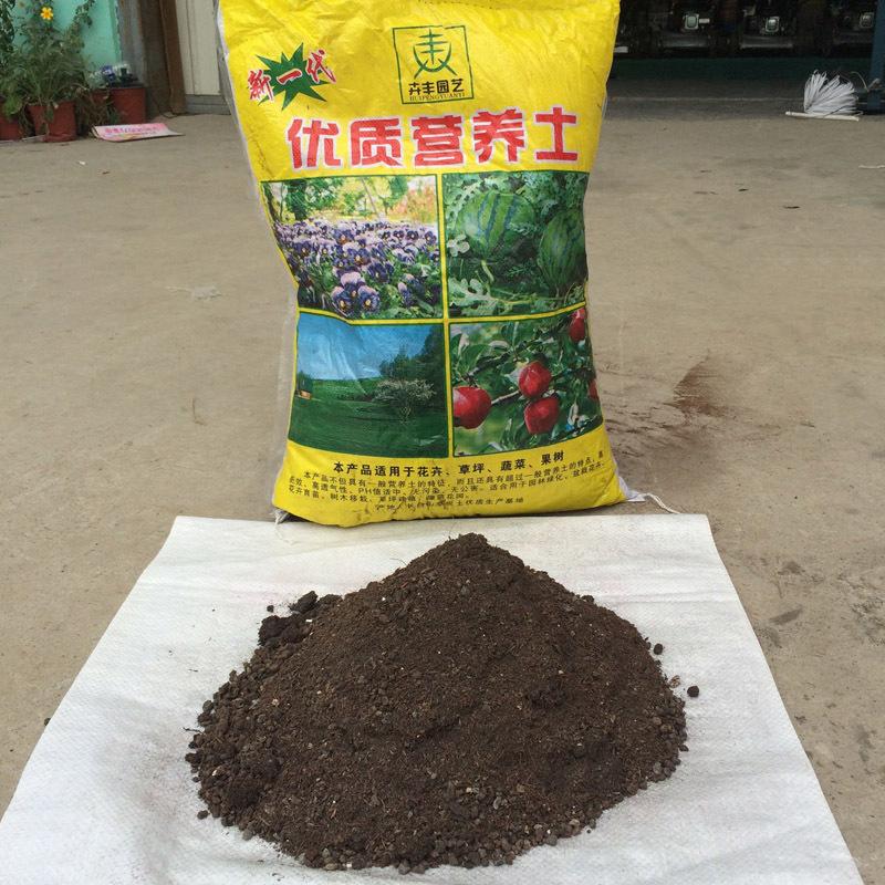 優質的東北長白山草炭土|鄭州長白山草炭土哪里有供應