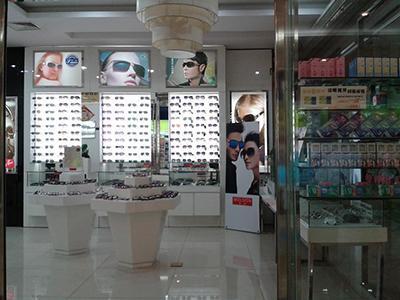 寧夏眼鏡柜價格-哪家供應的蘭州眼鏡柜好
