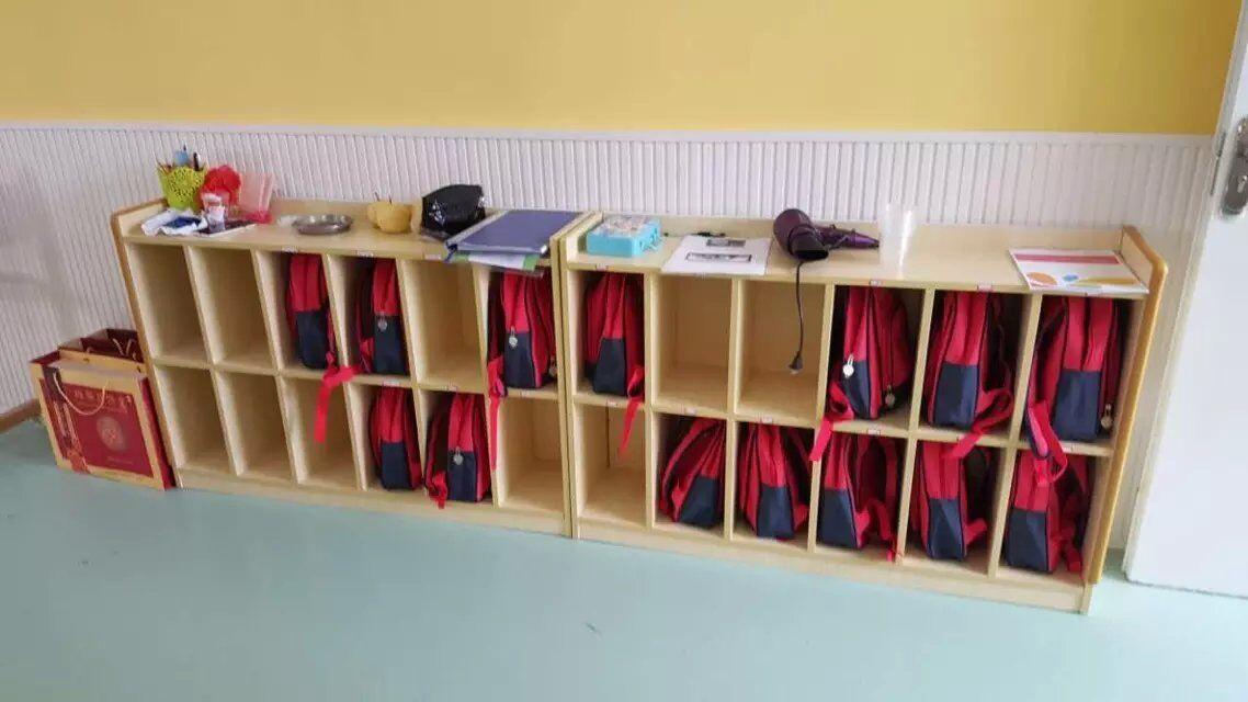 南宁幼儿玩具柜定制-南宁幼儿园实木柜专业品质