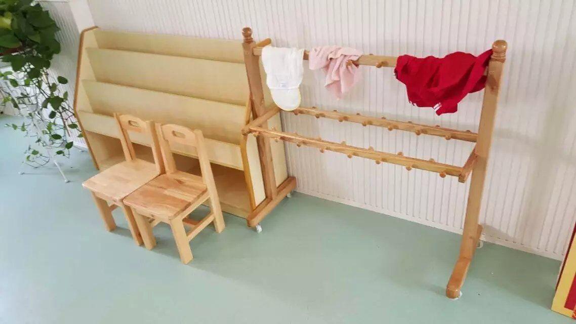 广西儿童玩具柜定制-南宁幼儿园实木柜供应商哪家好