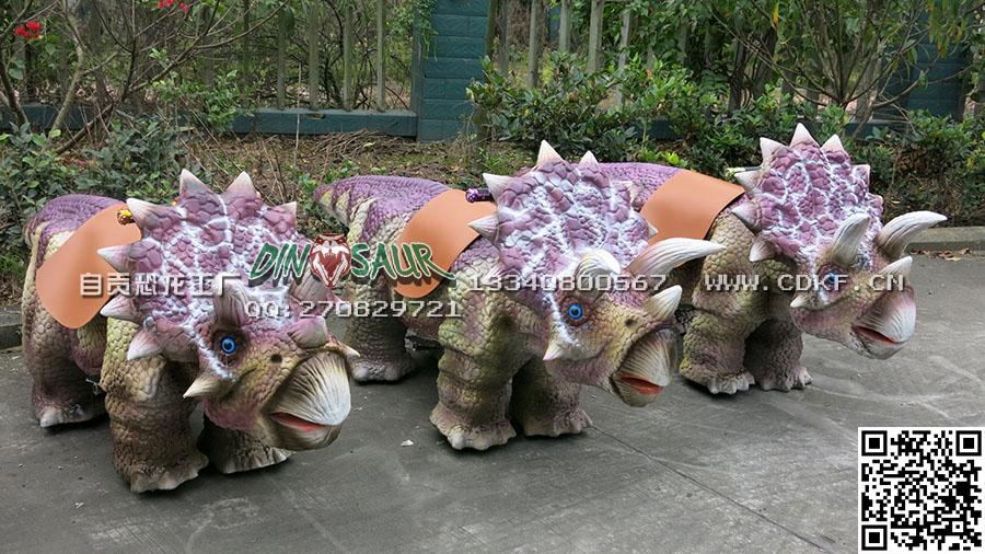 自贡好用的行走恐龙-恐龙服装道具厂商出售
