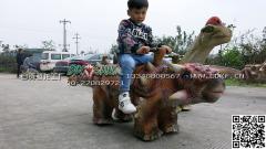恐龙童车供应商哪家好,放心的恐龙骑行车
