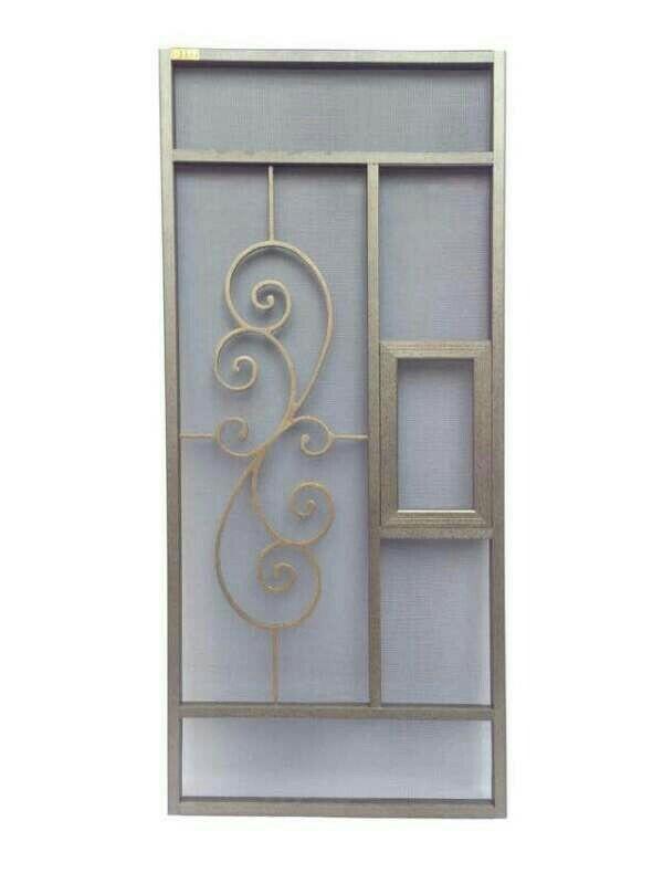 法洛斯专业供应防盗铝窗花:供销防盗铝窗花价格