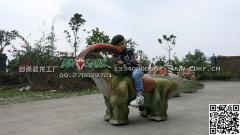 可信赖的恐龙童车厂家推荐|恐龙电动车多少钱