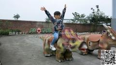 博一艺术供应价格适中的恐龙童车|恐龙电动车如何
