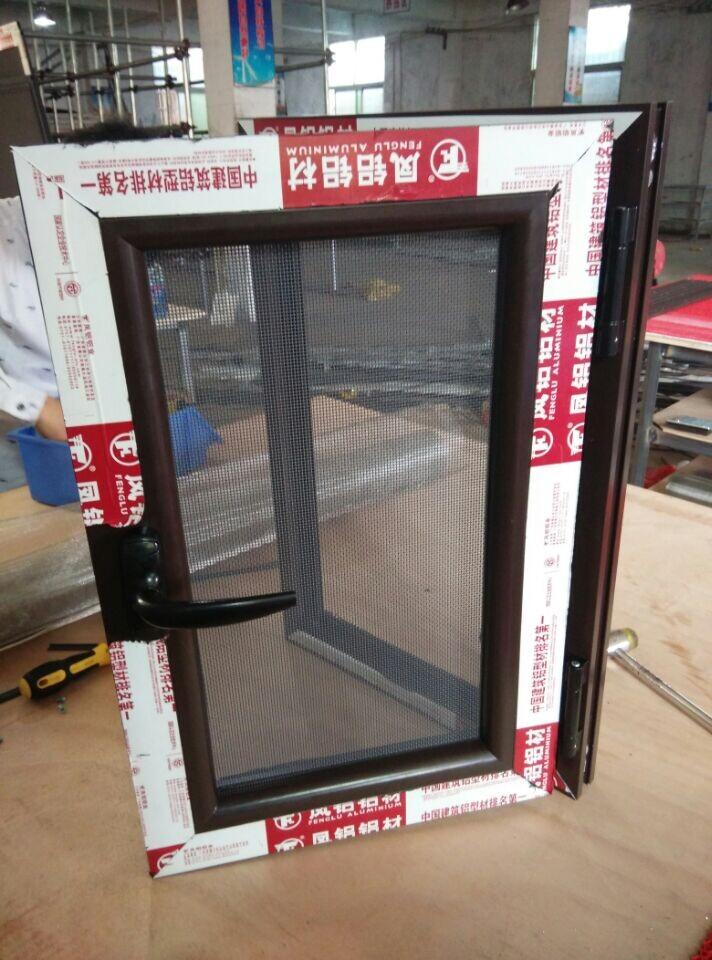 思明厦门防盗纱窗,规模大的防盗纱窗制造厂家