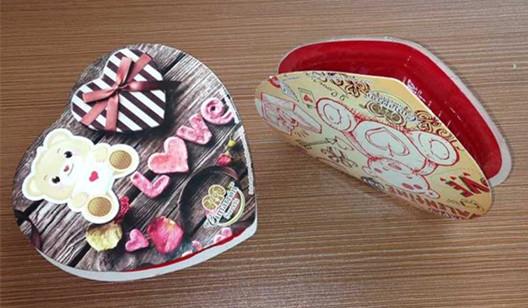 广州吸塑厂直销食品级吸塑包装盒