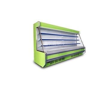 蔬菜保鮮柜定制廠家-買蔬菜保鮮柜上哪買好