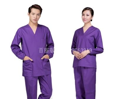 医护服订做-医护服定做-医护服批发-兰州百丽服饰