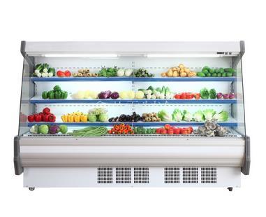 水果保鲜柜品牌 福建专业的水果保鲜柜销售厂家在哪里