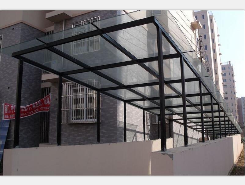 玻璃雨棚厂商_在哪能买到可信赖的玻璃雨棚呢