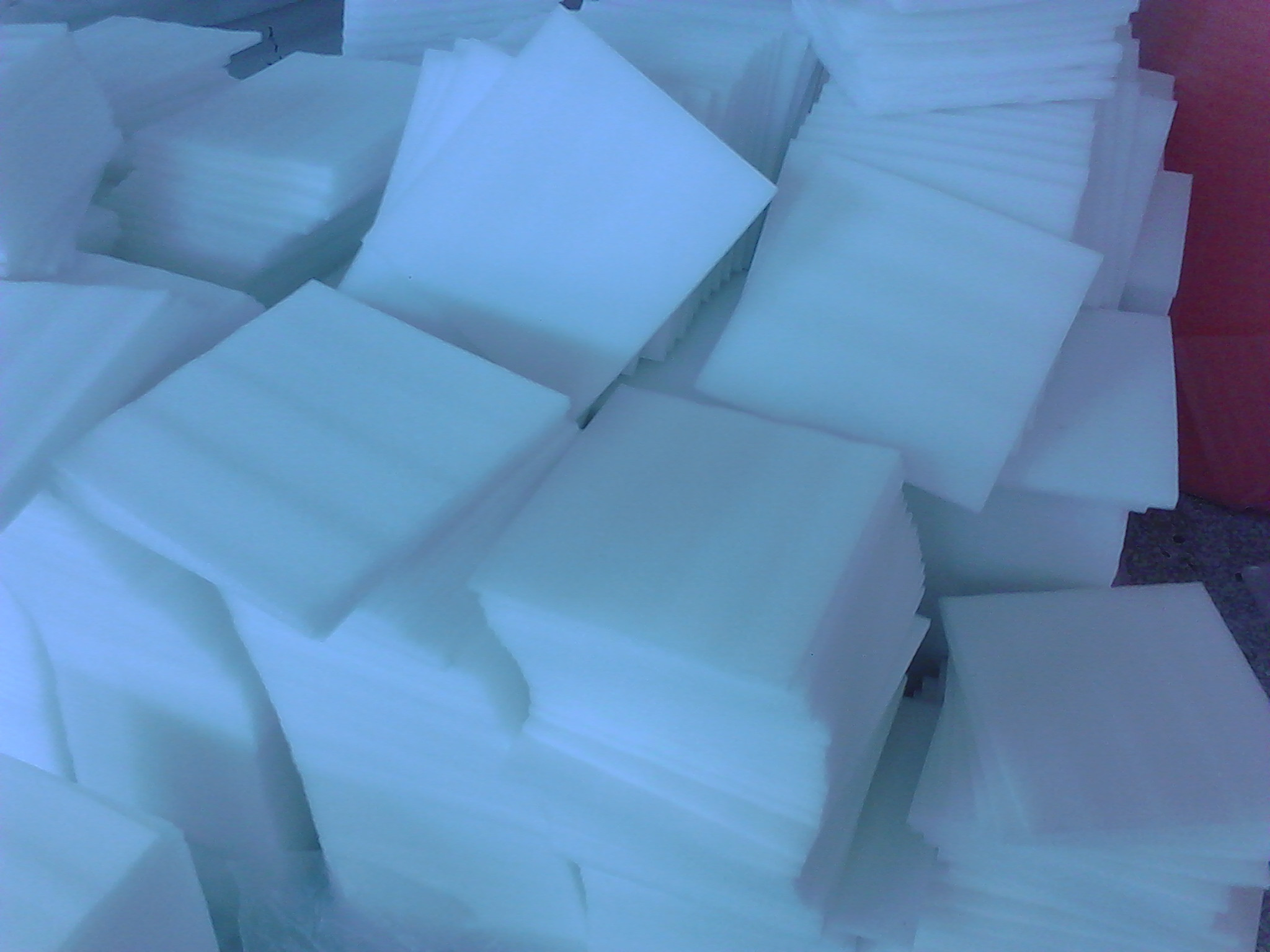 珍珠棉异型材厂家-哪里能买到优惠的珍珠棉片材