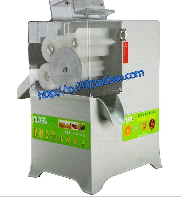 水精灵ATT-02榨汁机/全自动榨汁机批发/水精灵总代理商