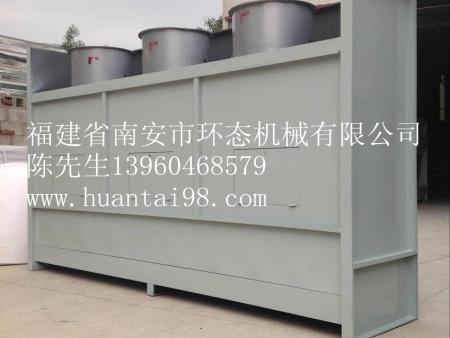 上海粉尘处理设备_环态机械提供实用的异形加工粉尘处理设备