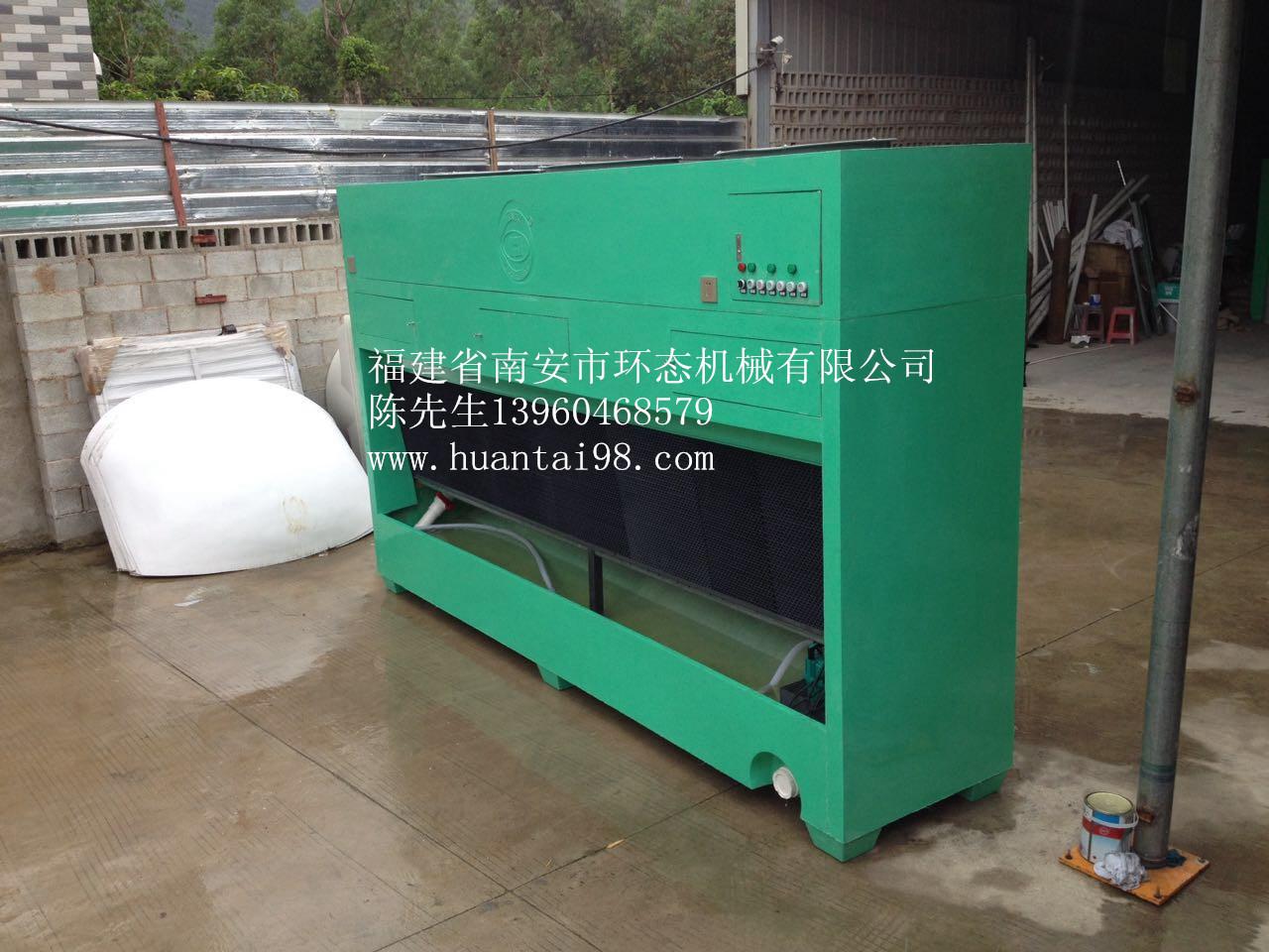好的玻璃钢除尘设备价格怎么样 莆田除尘设备供应厂家