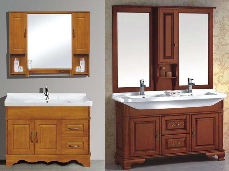 庆阳浴室柜_到哪儿能买到价格优惠的橡木柜