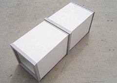 中大玻镁复合风管怎么样 上海玻纤复合板