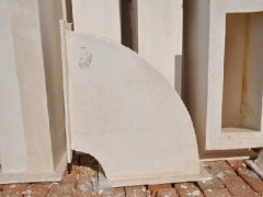青海地源热泵机组|德州品牌好的玻镁排烟板风管批售
