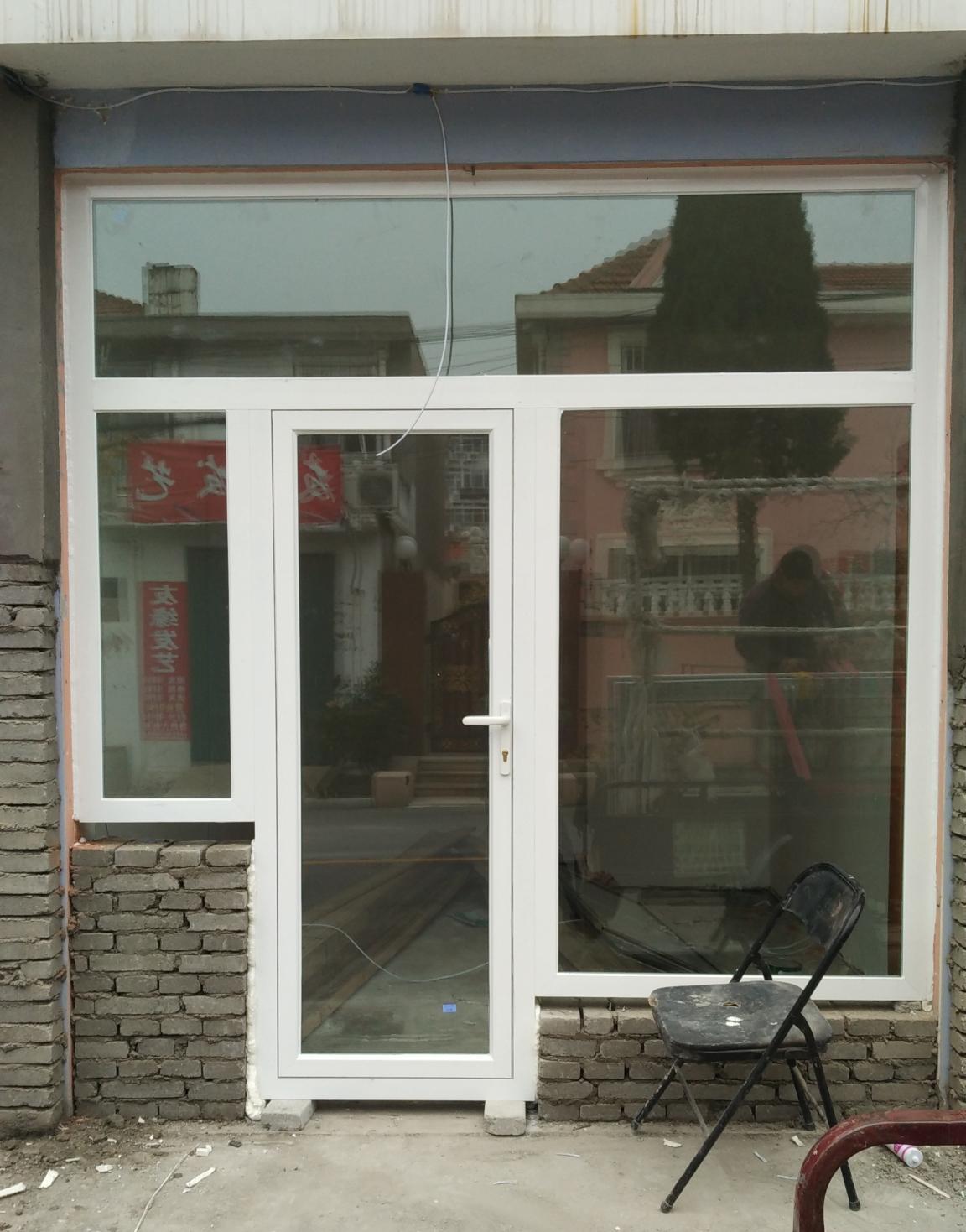 加工定制煙臺斷橋鋁門窗,哪里有賣新品斷橋鋁門窗