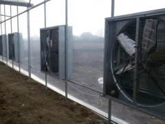 温室风机水帘厂家智能化温室通风风机水帘厂家生产