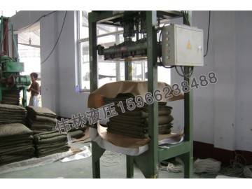 被子打包机旧被褥打包机棉被打包专用机器旧棉服打包压缩可定制