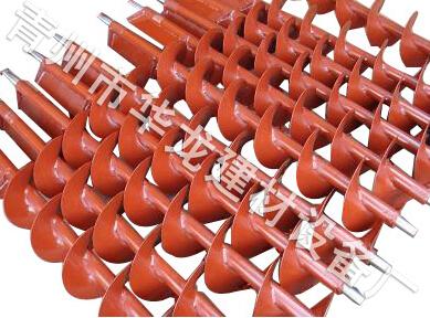 供应螺旋叶片,专业的螺旋叶片厂家推荐